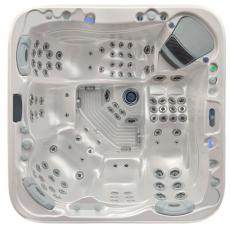 Wellis EveRest Premium jakuzzi